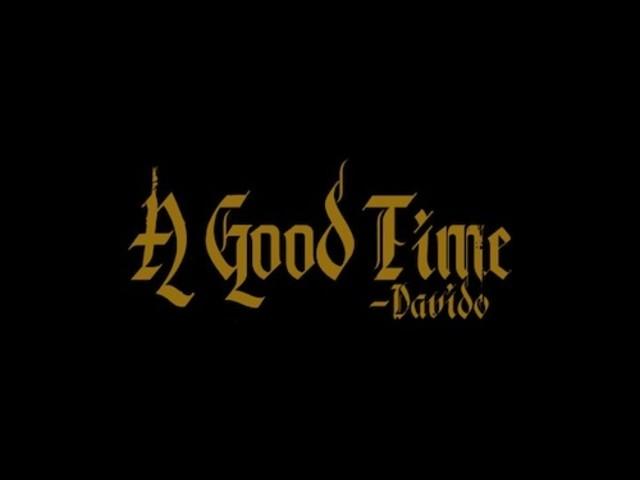 Davido Taps Summer Walker, Popcaan, Gunna & More For 'A Good Time' Tracklist