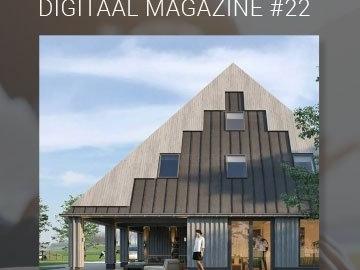 Nieuw: Digimagazine Renovatie & Transformatie