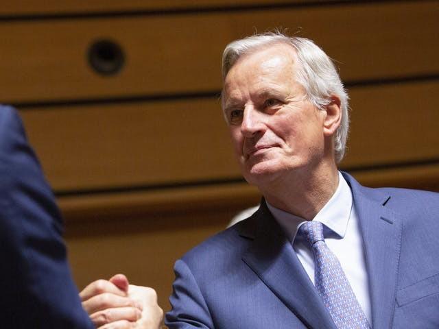 'Brexitdeal nabij na Britse concessie'