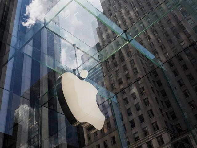 'Apple gaat eigen tv-series gratis weggeven aan iPhone-bezitters'