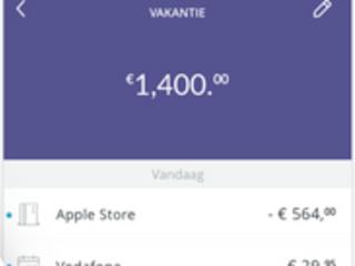 Moneyou Go-app biedt spaar- en betaalproduct in één