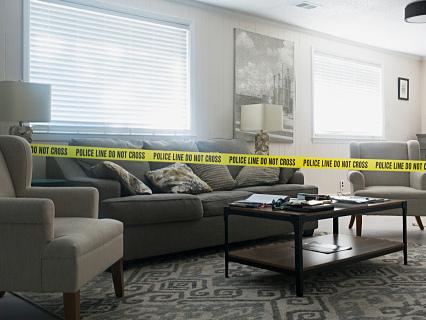 So Sad: Autopsy Reveals Atlanta Mom Seemingly Shot Children Several Times Before Turning Gun On Herself