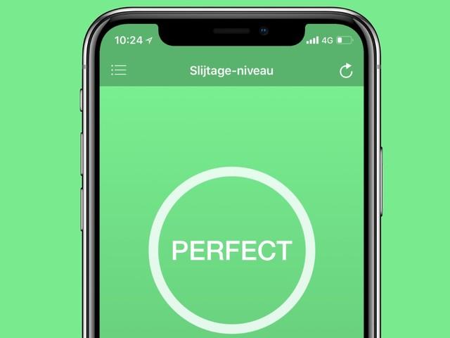 'Apple onderzoekt temperatuursensor waardoor je iOS-apparaat langer meegaat'