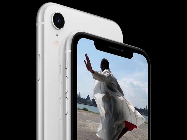 Gerucht: Opvolger iPhone XR krijgt een dubbele camera
