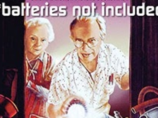 INTRADA Announces James Horner's *BATTERIES NOT INCLUDED