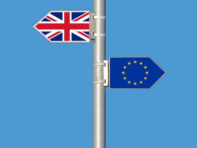 Gelekt Brits rapport voorspelt gevolgen no-deal-brexit
