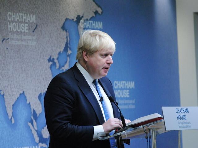 Londen dringt aan op nieuwe Brexit-onderhandelingen