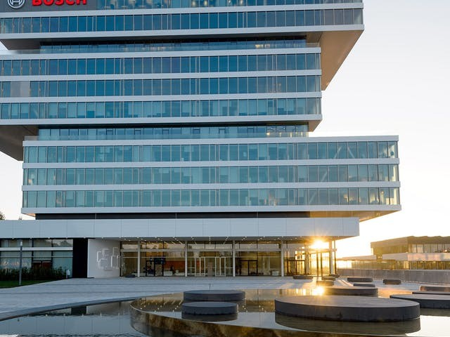 Bosch verwacht vijf jaar kommer en kwel in autowereld