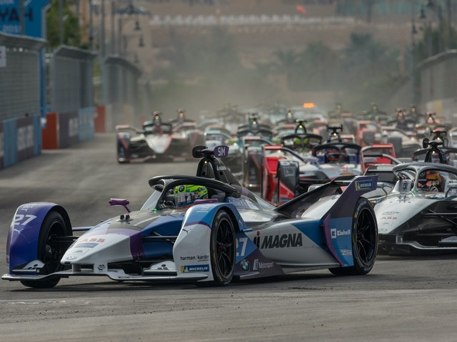 The Next-Generation of Formula E is being planned and sounds exciting