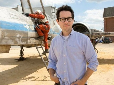 BREAKING NEWS - J.J. Abrams to Write and Direct Star Wars: Episode IX