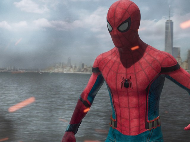 Spider-Man: Far From Home (Movie Trailer)