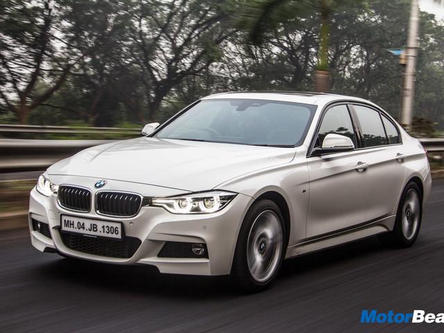 2018 BMW 330i M-Sport Test Drive Review