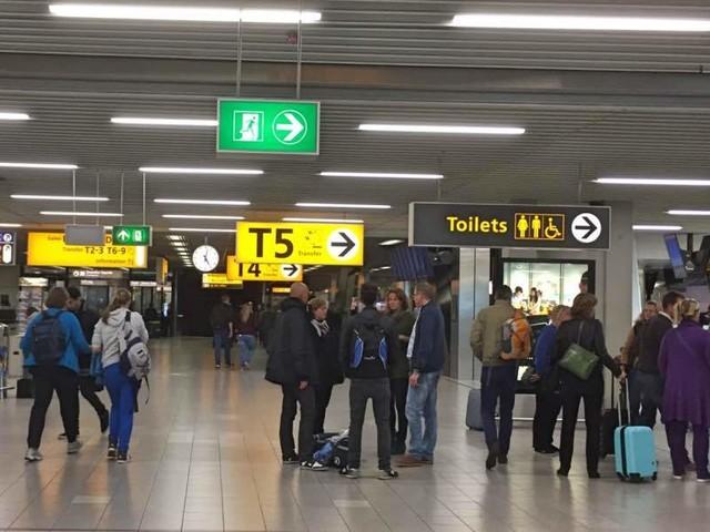 Onderzoek: Grote prijsverschillen tussen taxi's op Europese luchthavens
