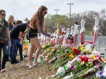 So Sad: 19-Year-Old Parkland Survivor Commits Suicide After Dealing With Survivor's Guilt