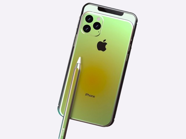 Nieuw gerucht wijst op iPhone 11 met usb-c-snellader in de doos
