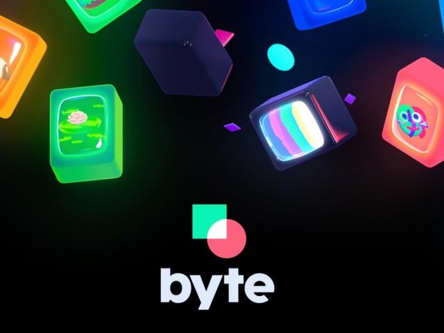 Makers van Vine lanceren nieuwe video-app: Byte