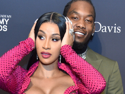 4th & A Million: Offset Throws Lavish Hail Mary To Win Cardi Back On Her Birthday, Shatters Twitter