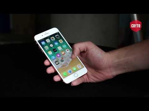 iPhone 8 (Plus) - Een storm in een glas
