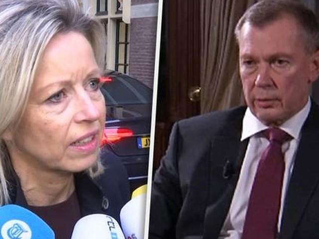 NL en Rusland ruziën om nepnieuws: 'Het gebeurt wél'