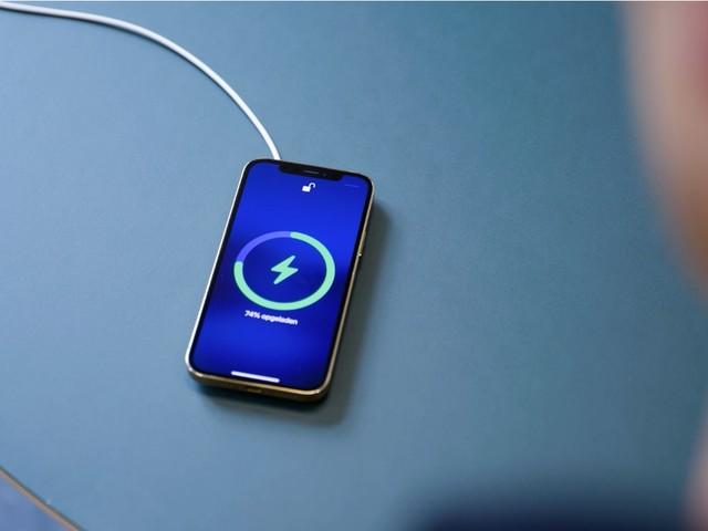Gerucht: iPhone krijgt geen usb-c-aansluiting en Touch ID in powerknop