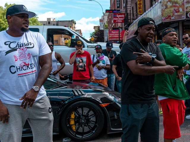 "The LOX – ""Gave It To Em"" (Video)"