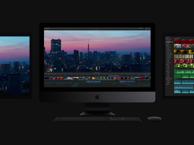 Apple brengt iMac Pro officieel uit in Nederland