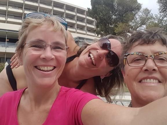 Nancy en zussen de dupe van faillissement Thomas Cook: 'Moesten 2000 euro betalen in Griekenland'