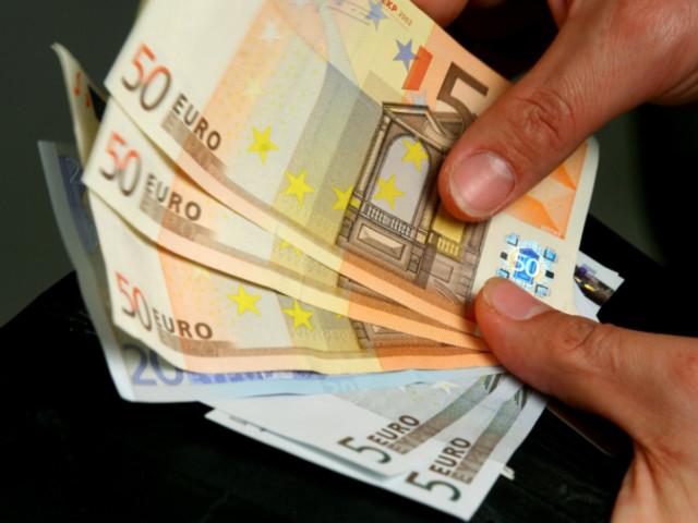 Toename van spaarpot Europeanen nog nooit zo groot