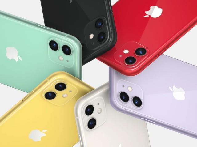 Poll: welke nieuwe Apple-producten heb jij vandaag besteld?