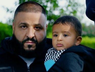 "DJ Khaled Feat. Sizzla ""I'm So Grateful (Intro)"" Video"