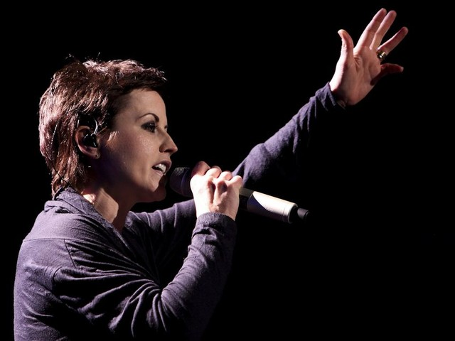 Dolores O'Riordan, zangeres van The Cranberries, onverwacht overleden