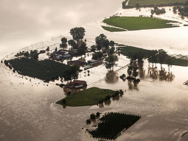 Klimaatrapport KNMI: in ergste scenario's 'zul je delen van Nederland moeten opgeven'