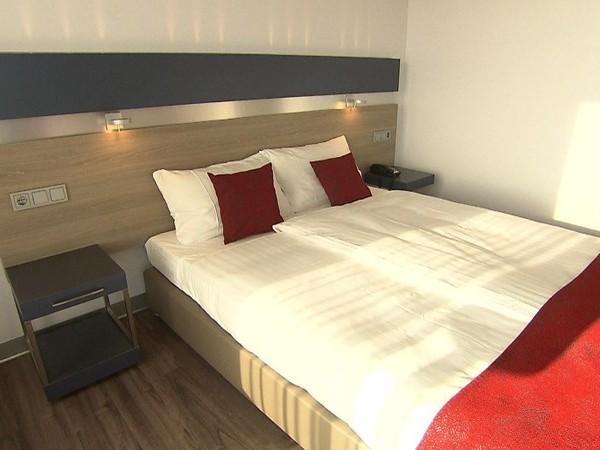 Hotelovernachtingen in Overijssel nemen in 2017 met 5 procent toe