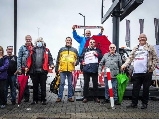 Leden FNV stemmen in met uitwerking pensioenakkoord