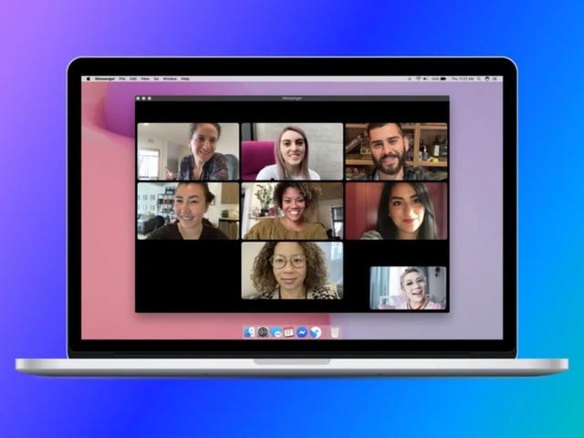 Facebook brengt videobel-app voor de Mac uit: zo werkt het