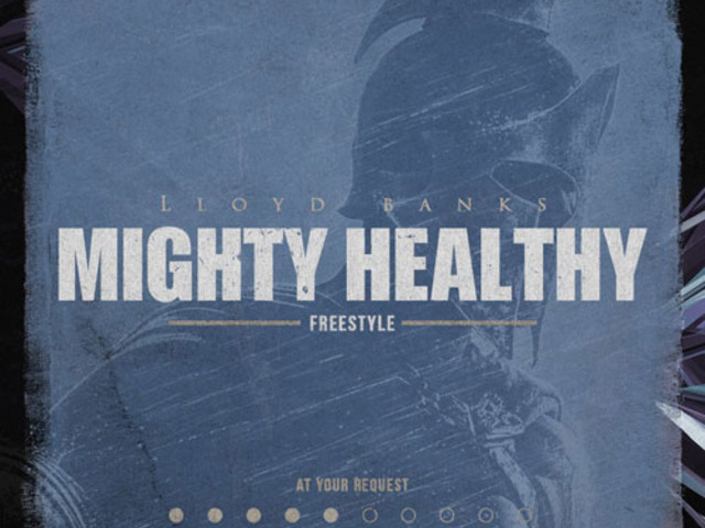"""Lloyd Banks Tackles A Ghostface Killah Classic For His """"Mighty Healthy Freestyle"""""""