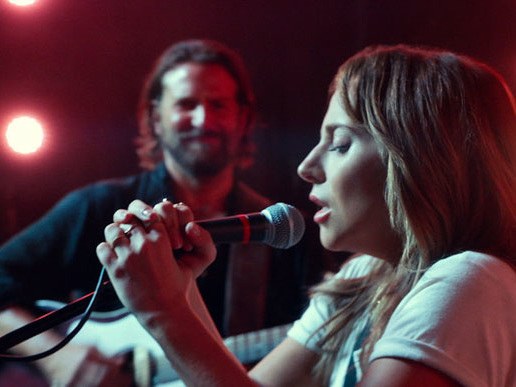"Lady Gaga Accused Of Copying ""Shallow"" In Claim By Songwriter"