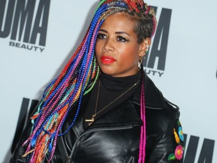 Prayers Up: Kelis' Husband Mike Mora Offers A Startling Update About His Stage 4 Stomach Cancer 'The Worst Diagnosis'