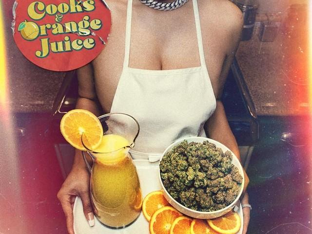 Berner & Larry June Connect for 'Cooks & Orange Juice' EP