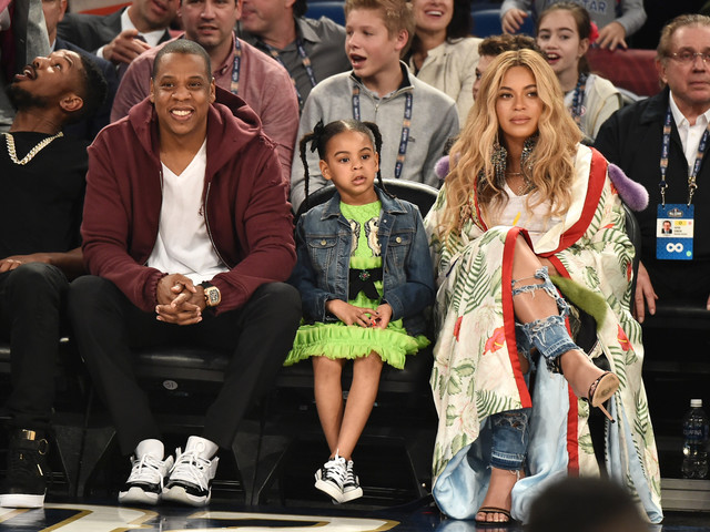 Black Excellence, Opulence, Decadence: Beyoncé And Jay Z Buy A House In The Hamptons For $26M