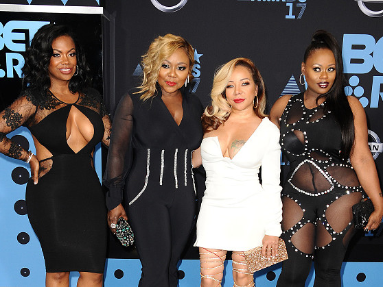 Just (Barely) Kickin' It: Kandi Sounds Off On The 'Irritating' Xscape Reunion