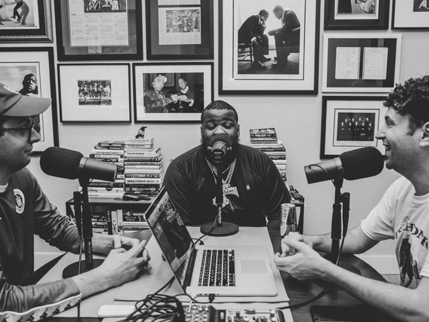 Maxo Kream Wastes Time with ItsTheReal