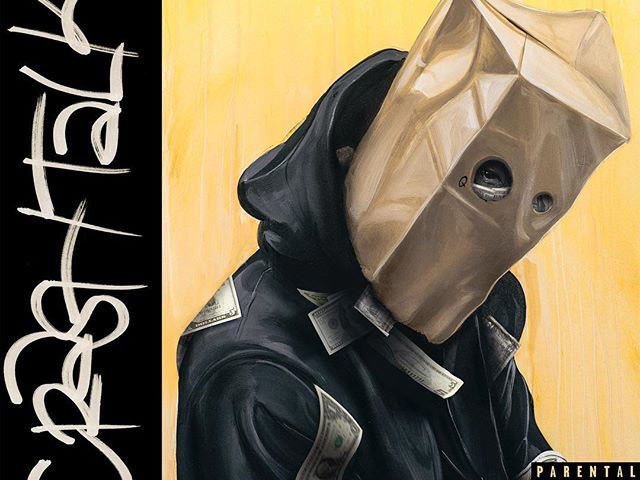 ScHoolboy Q Taps 6LACK, Kid Cudi, 21 Savage & More for 'CrasH Talk' Tracklist