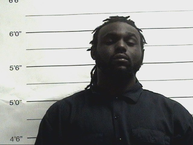 """That S#!T Cray: New Orleans Man Arrested For """"Bomb Threat"""" When He Said """"Blow The Bathroom Up"""""""