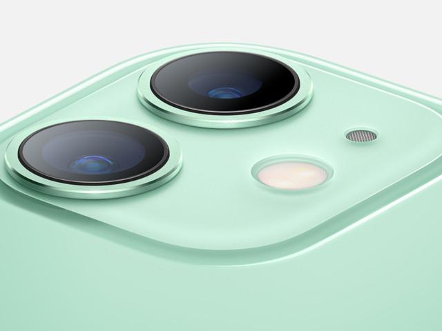 'iPhone 11 verkoopt beter dan verwacht, veel interesse in nieuwe kleuren'