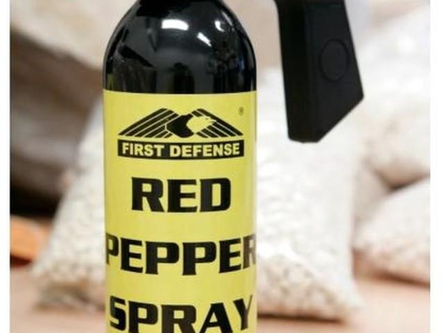 Pepperspray populair onder scholieren