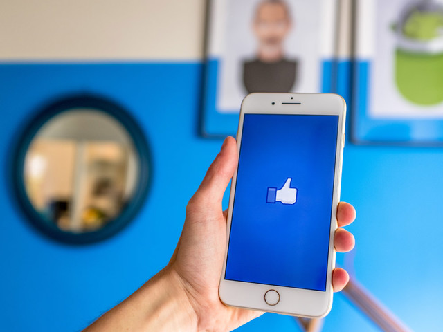 Zo gaat Facebook haar gebruikers tegen zichzelf beschermen