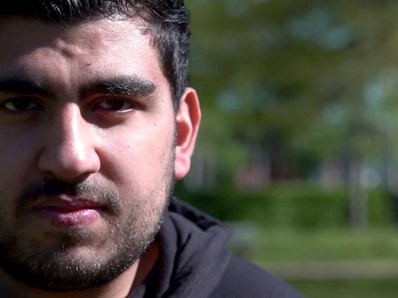 Caner vlogt over de ramadan, dag 30: de laatste loodjes