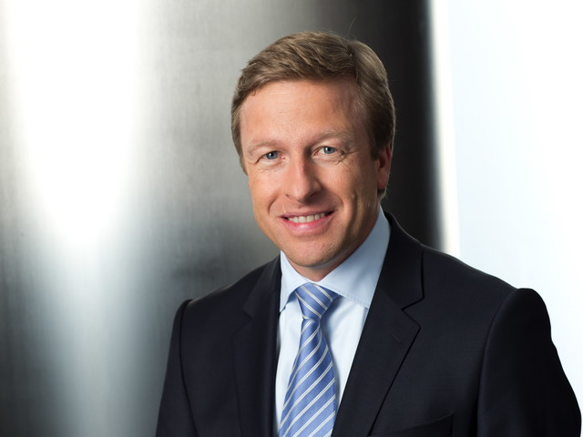 Reuters: Oliver Zipse – Front Runner For The BMW CEO Role