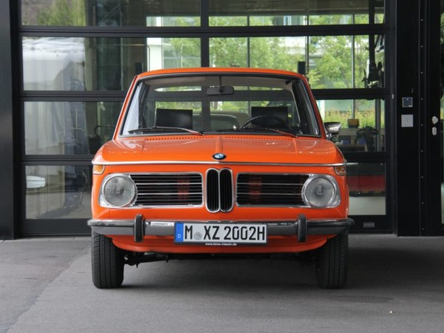 """BMW Group Classic hosts again """"Wheels & Weisswürscht"""" in 2019"""